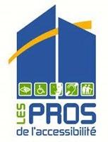 logo pros de l'accessibilité